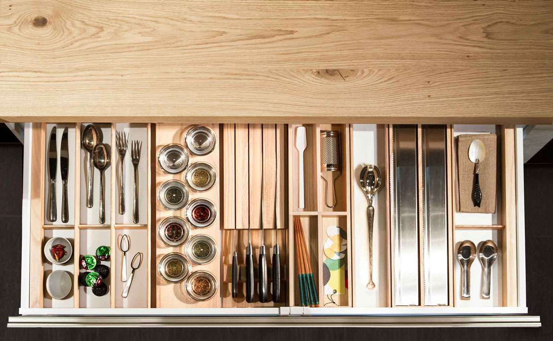 Accessori per cucina Snaidero cucine
