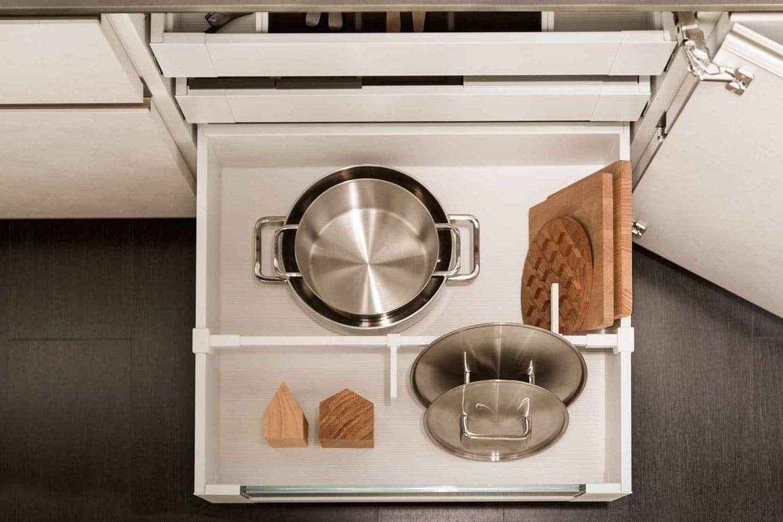 Accessori per cucina Snaidero