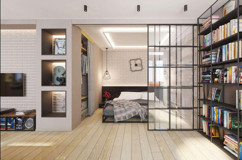 Porte Scorrevoli Stile Industriale porte scorrevoli per la casa | blog arredamento