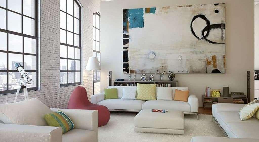 Home decor decorare casa con stile fyhwl for Quadri moderni per arredamento