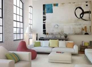 Idee Quadri Per Soggiorno.Idee Per Il Salotto Archivi Blog Arredamento E Interior Design