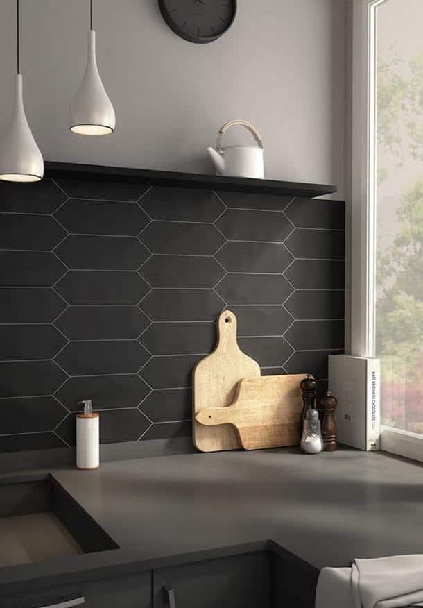 original Kitchen Tiles