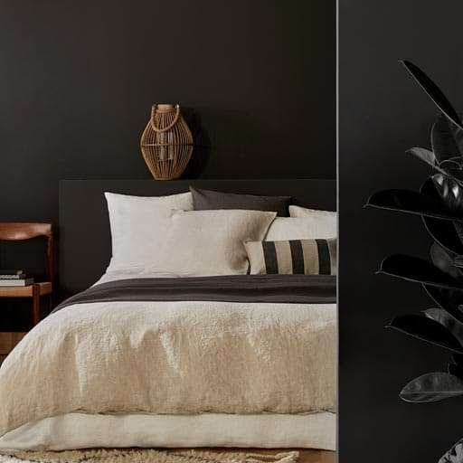 Copriletto Matrimoniale Estivo Zara Home.Lenzuola In Lino Zara Home Blog Arredamento Fillyourhomewithlove