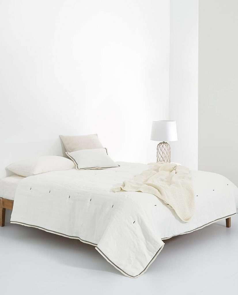Zara Home Lenzuola Matrimoniali.Zara Home Scopri Le Ultime Novita Fillyourhomewithlove