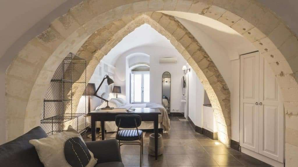 Boutique Hotel in Sicilia