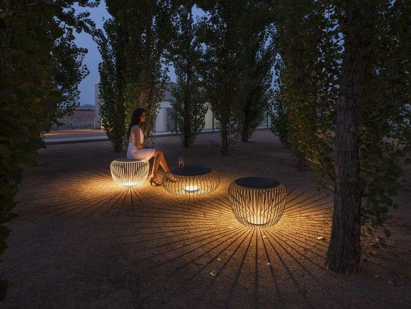 Blog arredamento ed interior design for Lampade solari da giardino leroy merlin