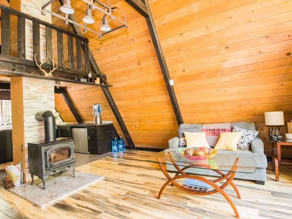 casa vacanze piemonte in legno