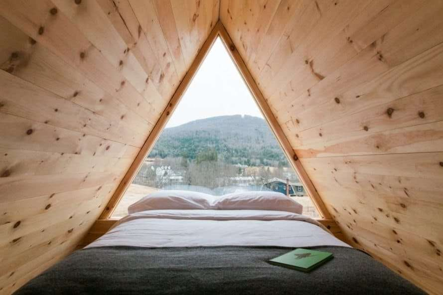 case vacanze in legno new york windam