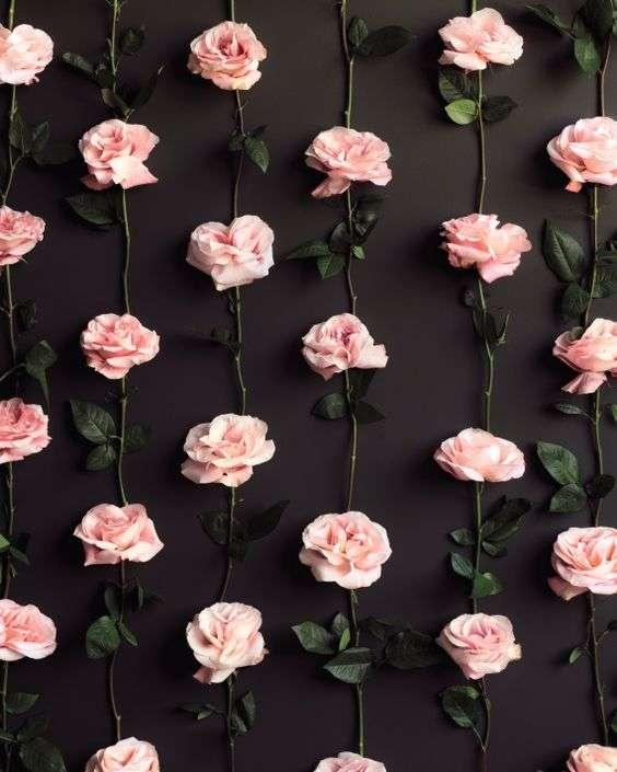 potare le rose, decorare con i fiori