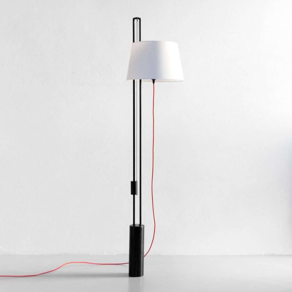 arredamento industriale lampada big design