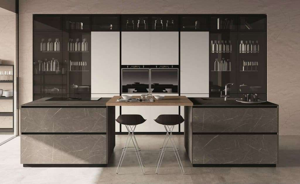 Cucina Moderna Aprile 2020.Cucine Moderne Cucinesse Blog Di Arredamento
