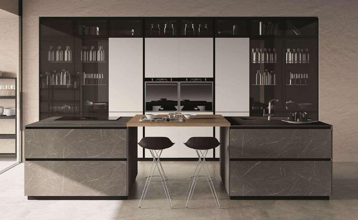 Tutte Cucine Moderne.Cucine Moderne Cucinesse Blog Di Arredamento