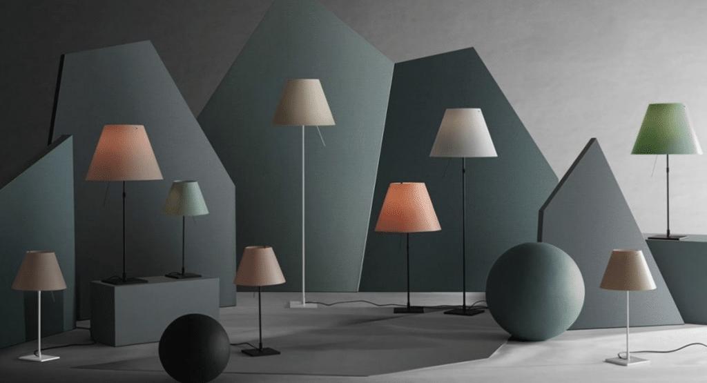Blog arredamento ed interior design for Imitazioni lampade design