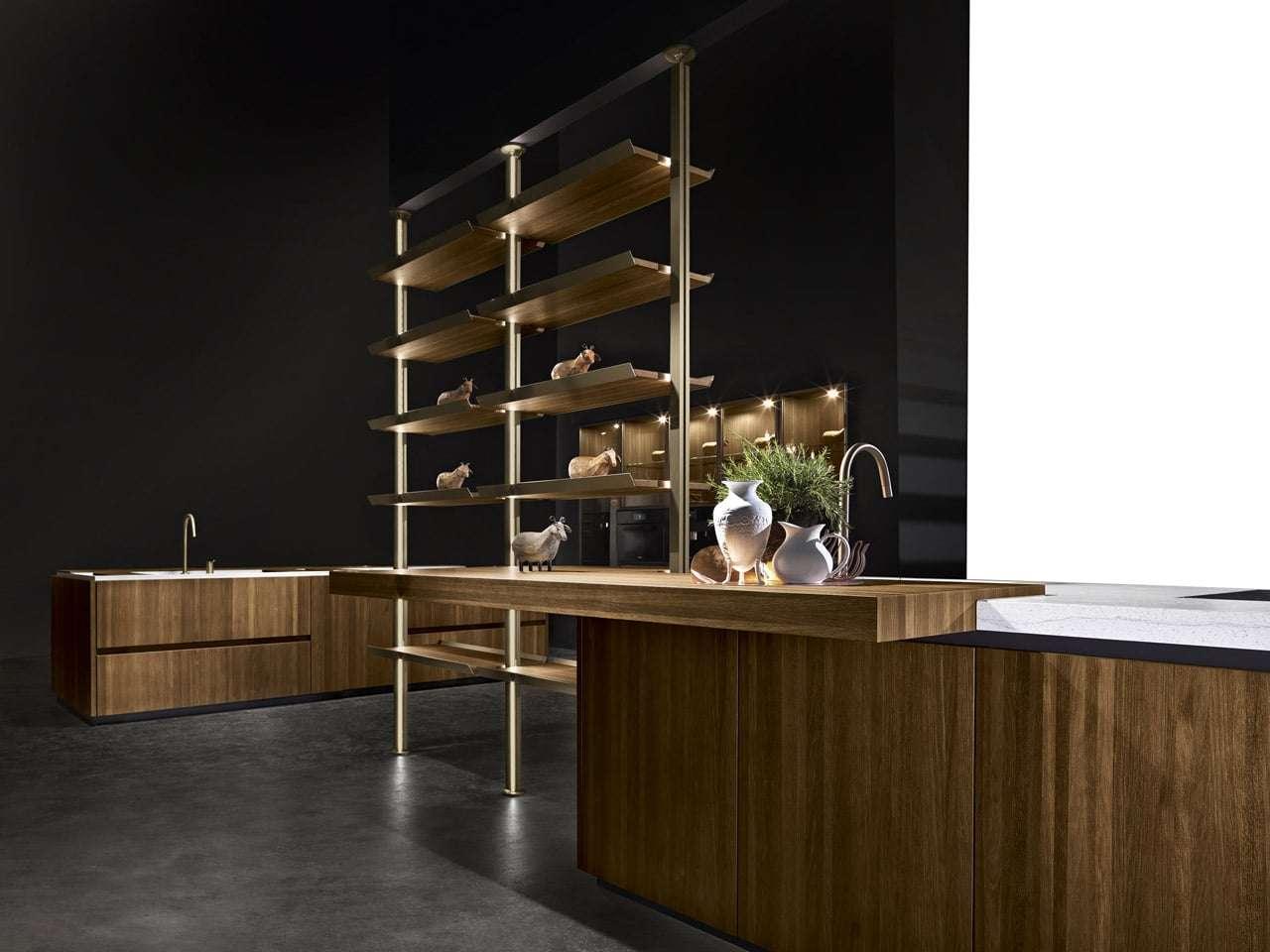 binova milano cucine di design