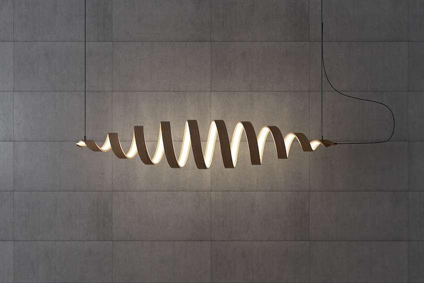 led lighting vortex!
