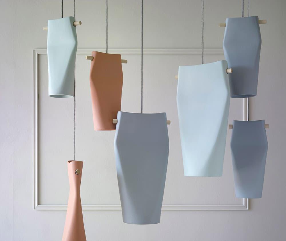 lampadari design dent