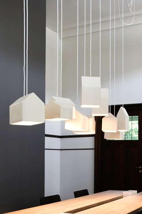 lampadari design hauses mookum studio segers