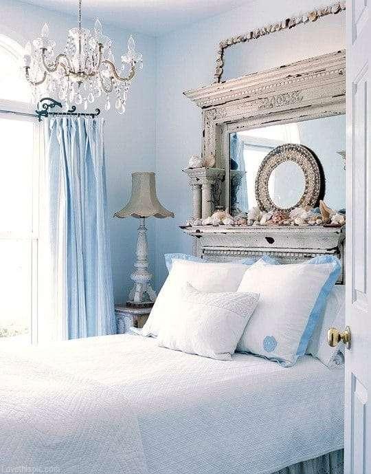 Lampadario camera da letto | Fillyourhomewithlove