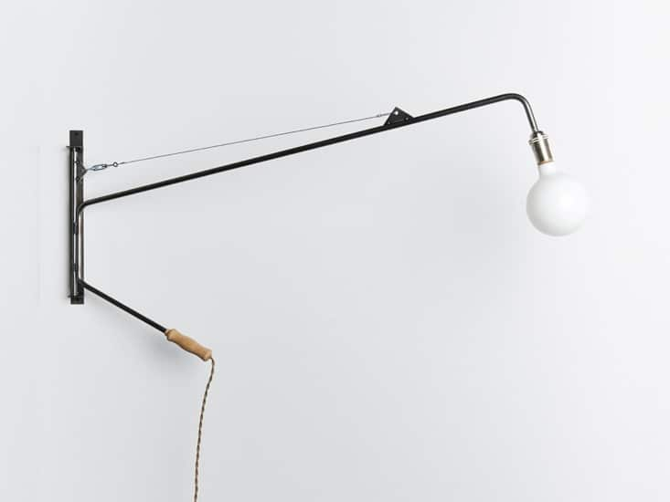 lampade a parete orientabili