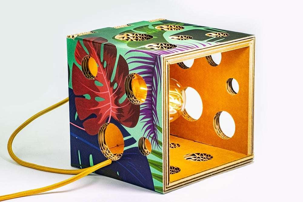 lampotai, le lampade di design