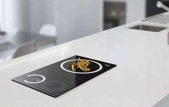 cucine piccole tecnologiche