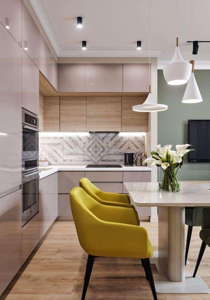 lampadari cucina multipli differenti
