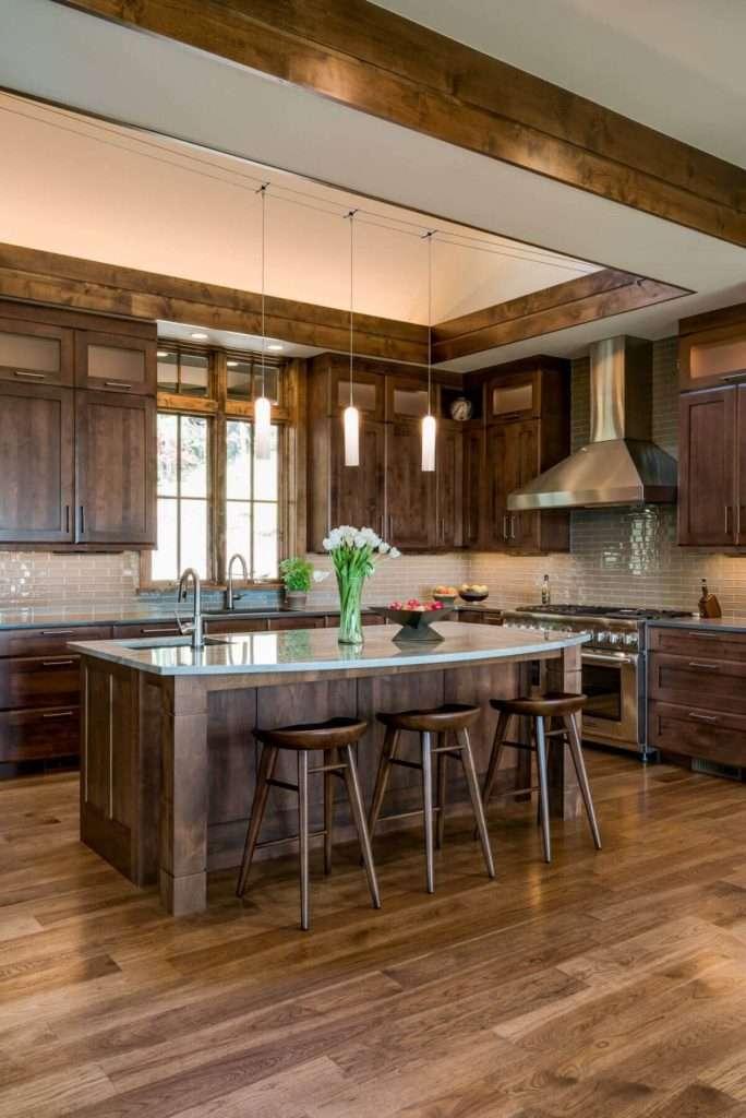 Cucine rustiche: 5 dettagli a cui fare attenzione ...