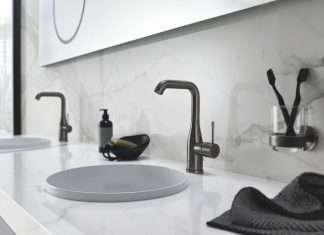 Accessori per il bagno: 4 pezzi immancabili