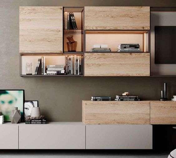 Idee per arredare un soggiorno moderno | Fillyourhomewithlove