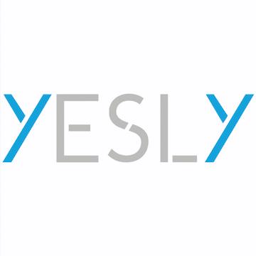 logo yesly