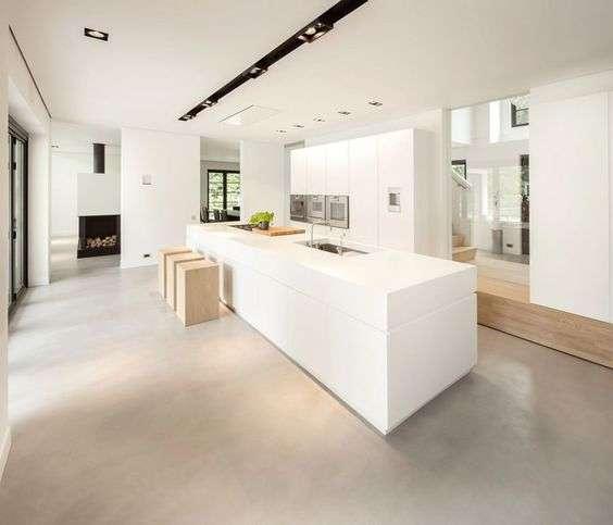 pavimenti in resina di design esclusivo