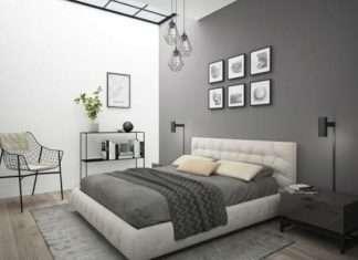 Lampadari per la camera da letto