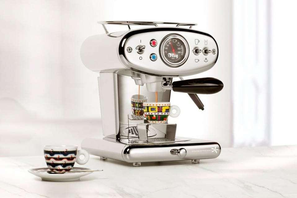 macchina da caffè per la casa