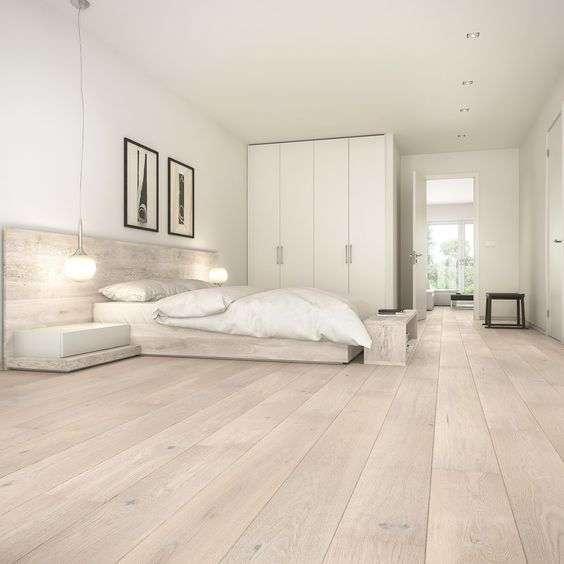pavimenti in laminato per la casa