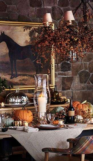 Ralphs ristorante ralph lauren durante il Thanksgiving