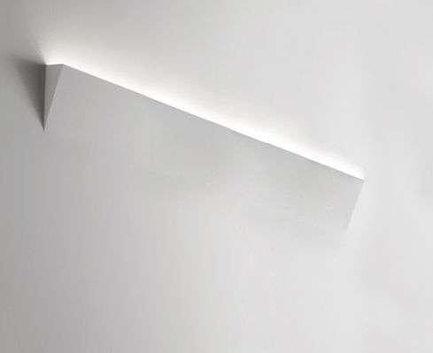 led da parete