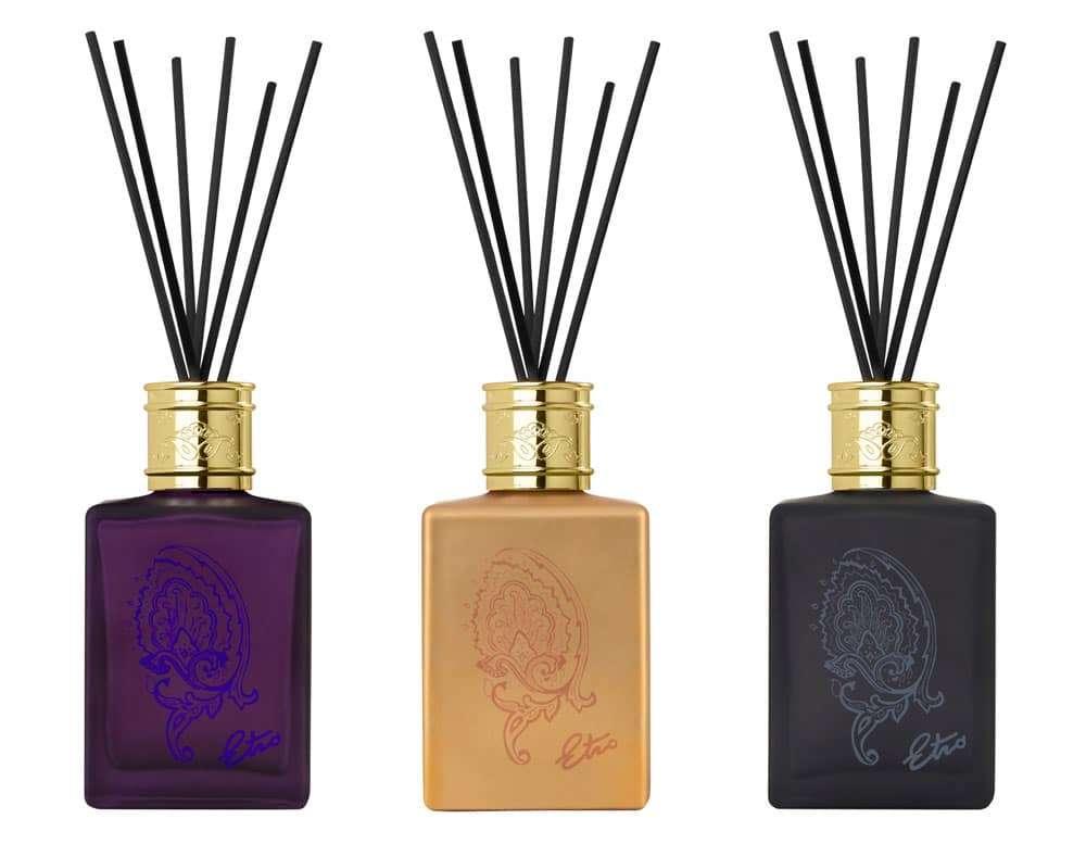 Profumatori e fragranze Etro Home