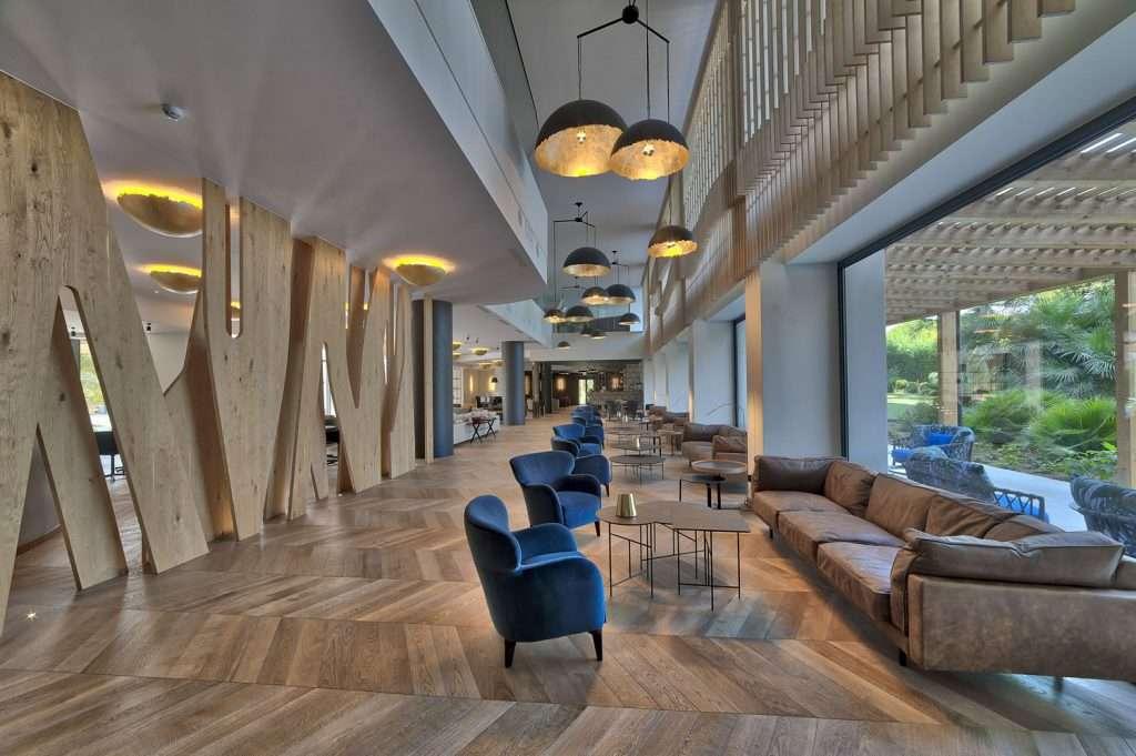 Esplanade Tergesteo Hotel&Spa ***** montegrotto terme