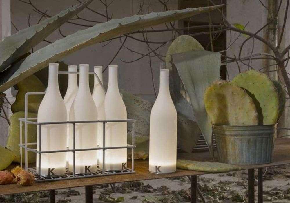 lampade di design karman bacco