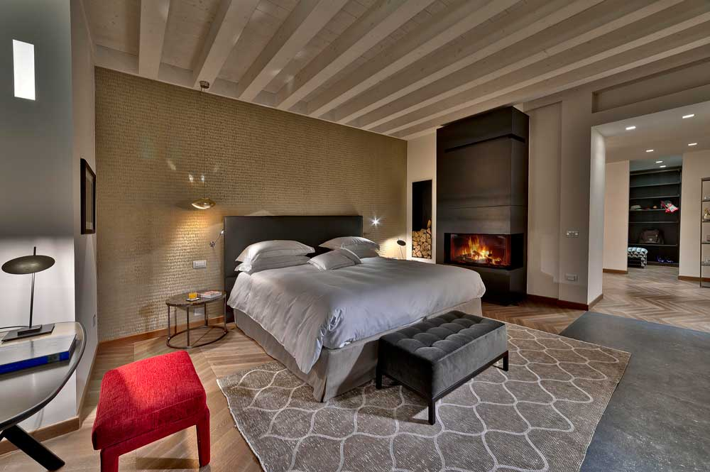 Esplanade Tergesteo Hotel&Spa *****