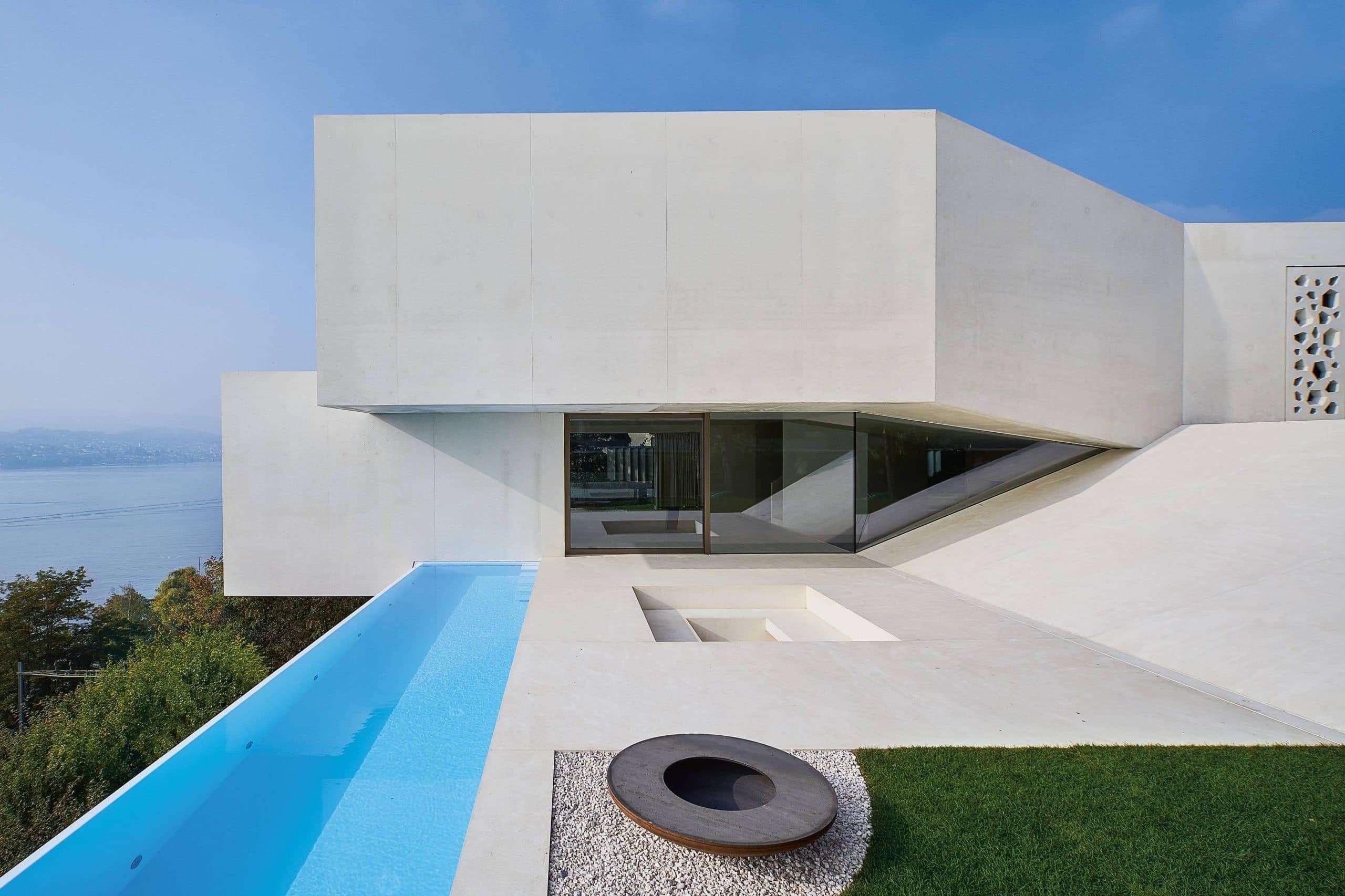 casa di design a zurigo