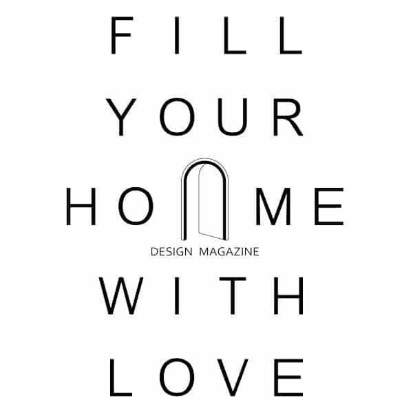 Blog Arredamento e Interior Design - Fillyourhomewithlove.com