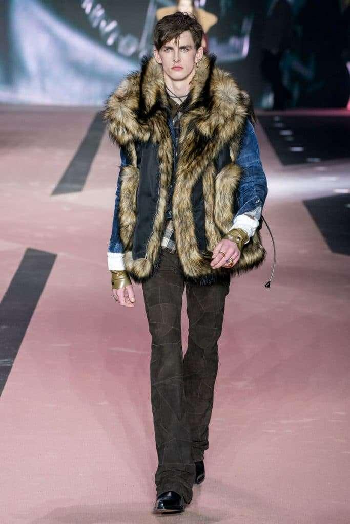 moda uomo disquared 2