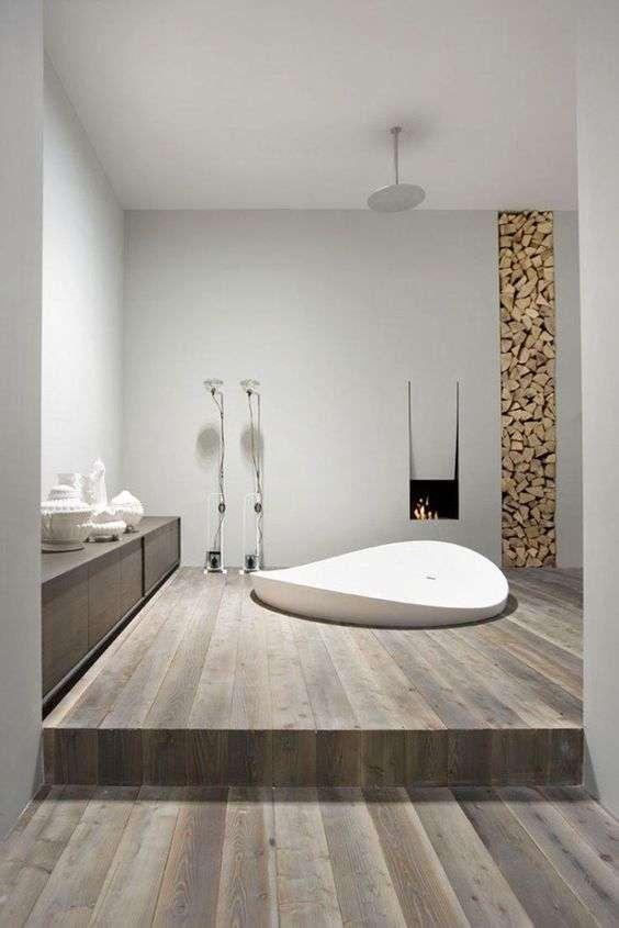 rubinetteria per bagno con vasca