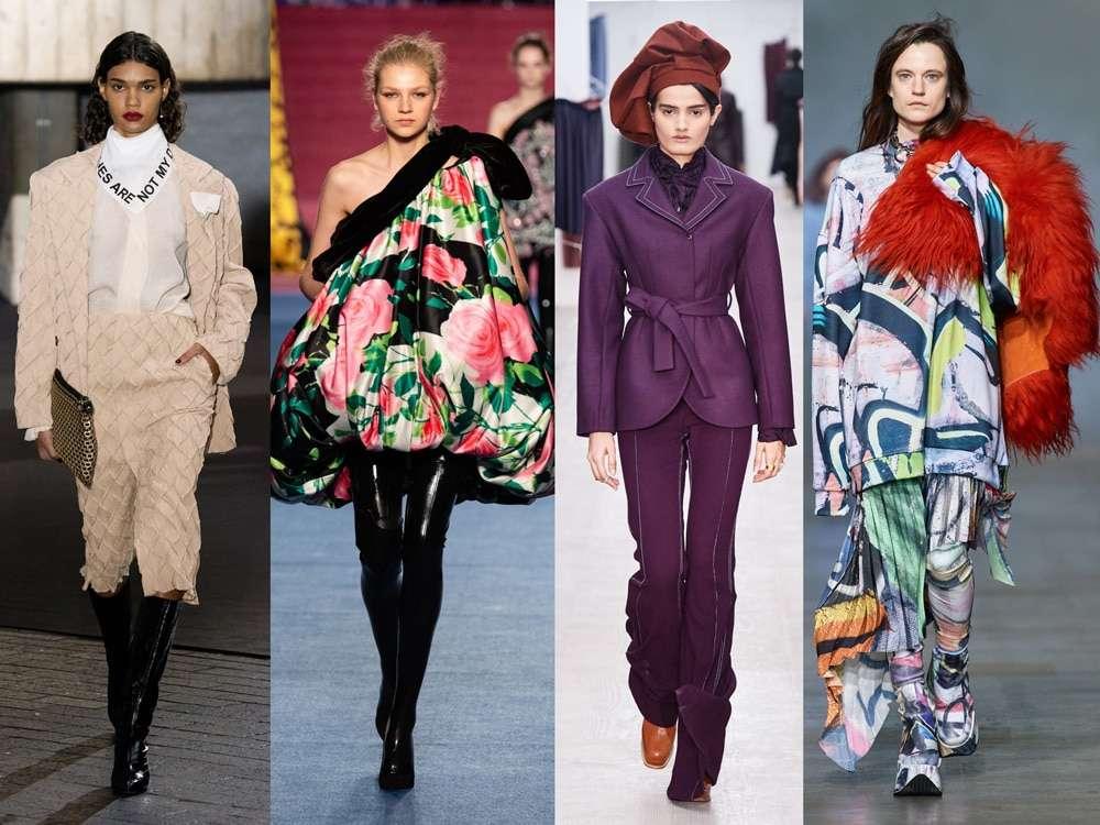London Fashion Week 20/21