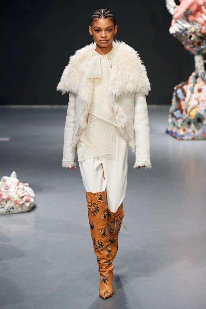 new york fashion week 2020