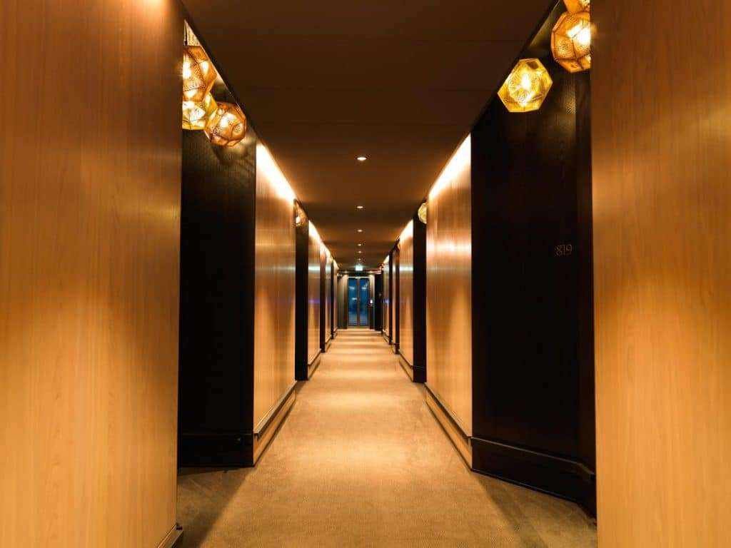 The Thief Hotel a Oslo