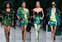 versace home jungle collection