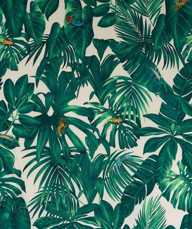Etro Home: spazio allo stile jungle