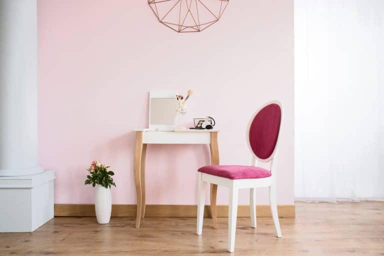 palette primaverile decorazione-casa-rosa